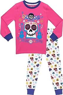 Disney Girls' Coco Pajamas
