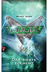 Voyagers - Das siebte Element (Die Voyagers-Reihe 6) (German Edition) Kindle Edition