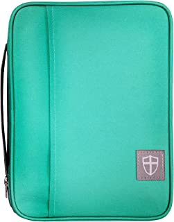 Armor of God Oxford Cloth Protective Bible Cover