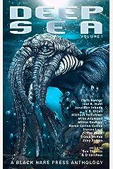 DEEP SEA: A Journey into Cosmic Horrror Kindle Edition