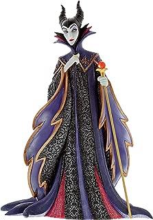 Enesco Disney Showcase Sleeping Beauty Maleficent, 8.75