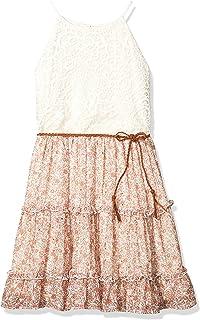 فستان بدون أكمام من ايمي بير