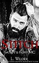 Stitch: Satan's Fury MC (Book 2)