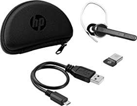 HP UC Wireless Mono Headset (W3K08UT)