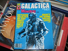 Famous Monsters Magazine #150 (Galactica , Battlestar Galactica vs Star Wars , Mighty Joe Young)