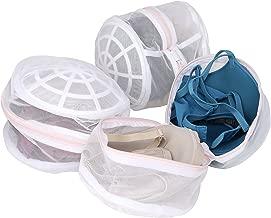 Laundry Science Premium Regular Bra Wash Bag for Bras Lingerie and Delicates Set of 3