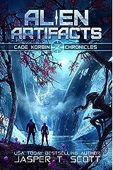Alien Artifacts (Cade Korbin Chronicles Book 2) Kindle Edition