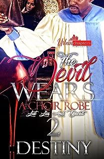 The Devil Wears A Choir Robe 2