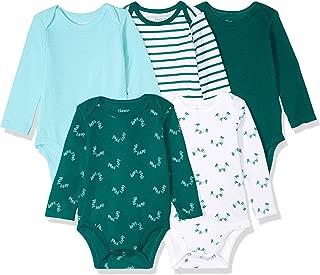 Best green onesies for babies Reviews