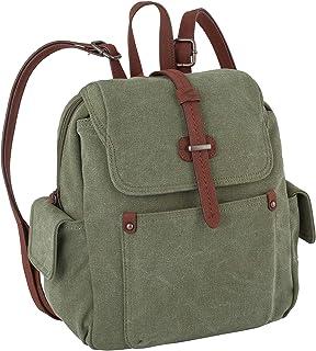 camel active bags Aubrey Damen Rucksack M, 29x14,5x30