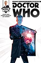Doctor Who: The Twelfth Doctor #11 (English Edition)