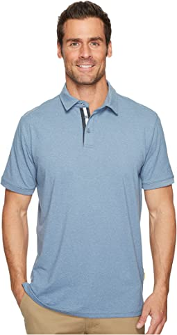 Quiksilver Waterman - Reel Backlash Polo