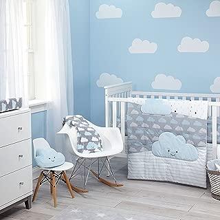 Best cloud nursery set Reviews