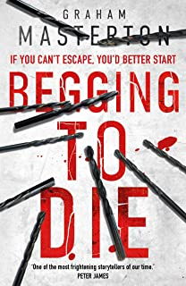 Begging to Die (Katie Maguire Book 10)