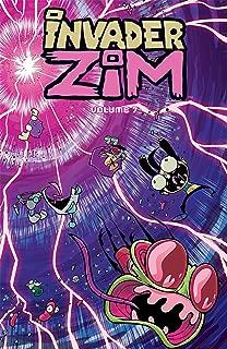 Invader ZIM Vol. 7 (7)