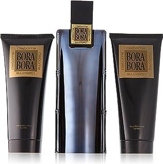 Liz Claiborne Bora Bora for Men 3 Pc Gift Set