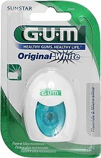 GUM Original White 30meters