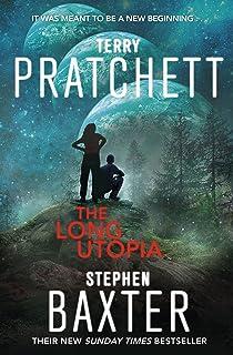 The Long Utopia: (The Long Earth 4)