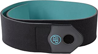 Bodypoint Universal Elastic Strap for Wheelchair, Black, Large