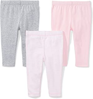 0137a361421e Amazon.ca  Pink - Bottoms   Baby Boys  Clothing   Accessories