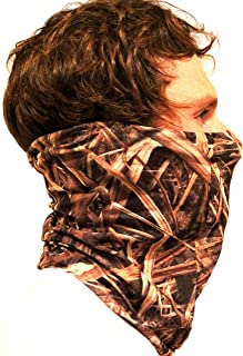 Camouflage Hunting Gear Multi-Use Quik-Cover (One Size Fits Most)