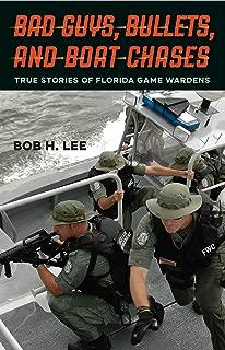 florida state game warden
