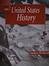 UNITED STATES HISTORY: WESTWARD EXPANSION: STUDENT WORKBOOK
