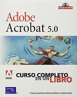 ADOBE ACROBAT 5.0 (curso completo)