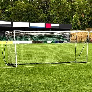 FORZA ProFlex Pop-Up mål för fotboll | 7 Storlekar | Bärbara trädgårdsmål | Fotbollsträning | Fotbollsmål | Välj mellan st...