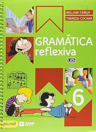 Gramática Reflexiva. 6º Aano