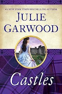 Castles (Crown's Spies Book 4)