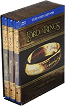 Lord of the Rings: The Motion Picture Trilogy - Extended Edition