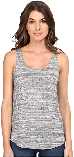 Meegs Racer Tank Top