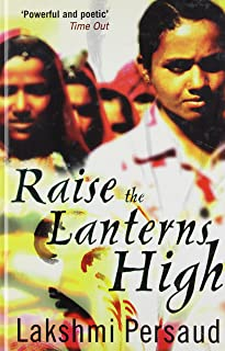 Raise the Lanterns High
