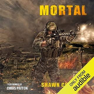 Mortal: Surviving the Zombie Apocalypse, Book 6