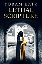 Lethal Scripture: A Historical Mystery (English Edition)