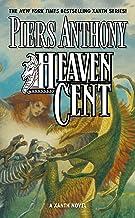 Heaven Cent (Xanth Book 11)