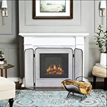 fireplace pc screen