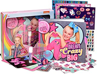 JoJo Siwa Scrapbook Set in Box