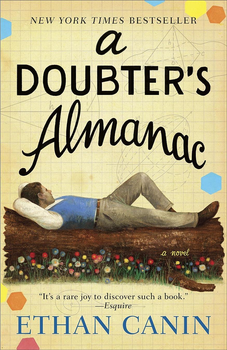 タンク空中支配的A Doubter's Almanac: A Novel (English Edition)