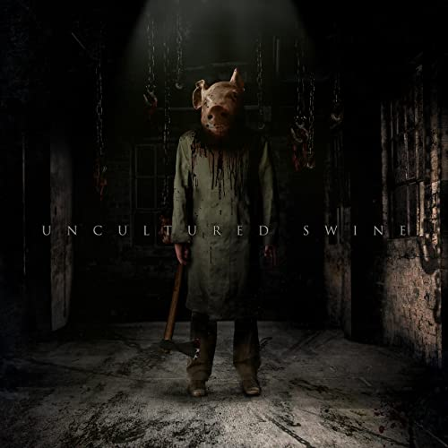 Uncultured Swine Explicit By Uncultured Swine On Amazon Music Amazon Com Three uncultured swine get together and discuss critically acclaimed movies. uncultured swine explicit by