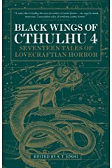 Black Wings of Cthulhu (Volume Four) Kindle Edition