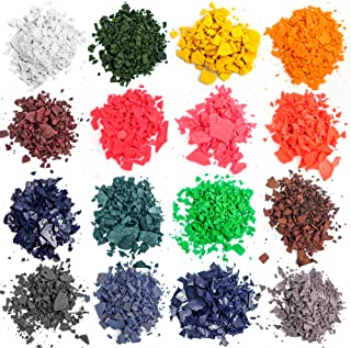 LA BELLEFÉE Candle Dyes 16 Packs,Wax Dyes for Candle Making,Scented Soy Candle Color Dyes