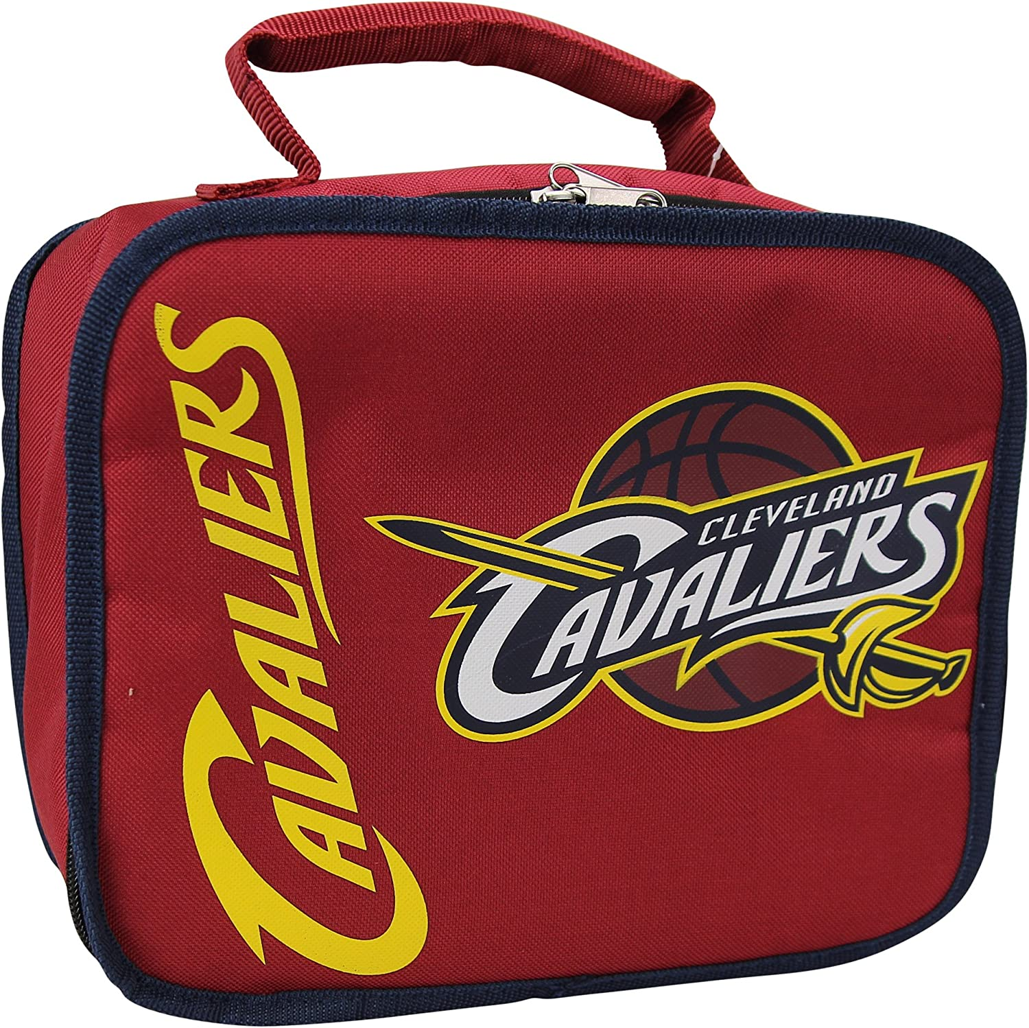 The Northwest OFFer Company Officially Licensed NBA Cooler Lunch Bag It is very popular
