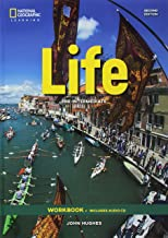 Scaricare Libri Life - Second Edition: A2.2/B1.1: Pre-Intermediate - Workbook + Audio-CD [Lingua inglese] PDF