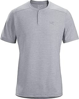 Kadem Henley SS Men's | Technical Hiking Shirt