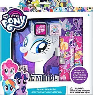 Best my little pony diary with lock Reviews