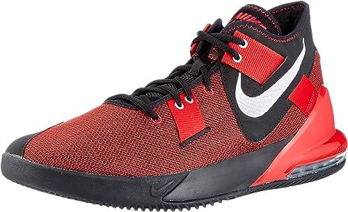 Nike Air Max Impact 2, Scarpe da Basket Unisex-Adulto