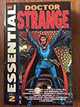 Essential Doctor Strange, Vol. 2 (Marvel Essentials)