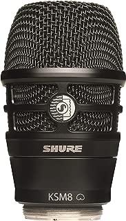 Shure RPW174 KSM8 Dualdyne Wireless Capsule for Shure Transmitters